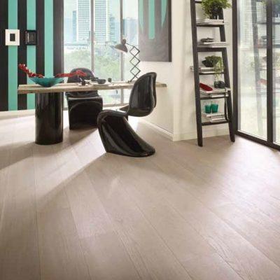 Parkettboden und Dielenboden verlegen - Höglinger Tapezierer